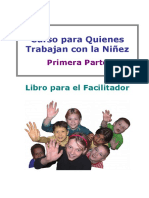 Libro Para El Facilitador