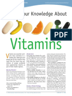 Fortify Your Knowledge About Vitamins.pdf
