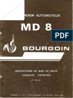 Bourgoin Md8 1