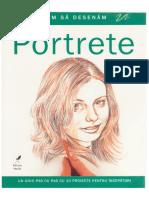 Cum Sa Desenam Portrete Ghid Pentru Incepatori