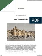 24 Hours in Malta.pdf