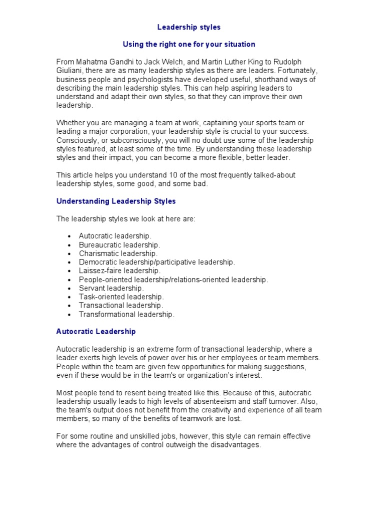 pdf jack welch transformational leadership View transformationalleadershipatgejackwelchcasestudy from itec 630 at md university college running head: transformational leadership at ge: jack welch case transformational leadership at ge: jack.