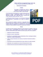 10. Curso Analista de Riesgos