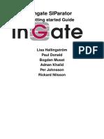 Ingate siparator getting starting guide.pdf