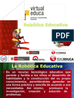 Taller Robotica Educativa