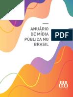 Anuário Mídia Pública do Brasil 2016