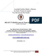 Modelos Para La Toma de Decisiones 2 - SEPTIEMBRE 2013 ALFA