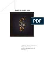 Portafolio de Golden Curves