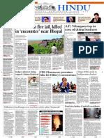 01-11-2016 - The Hindu - Shashi Thakur