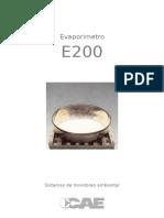 Evaporimetro Es