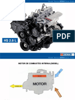Apresentação Básico Motor DIESEL