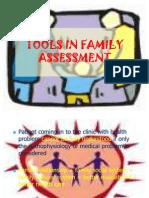 Tools for Family Assessment
