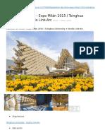 Pabellon Expo China