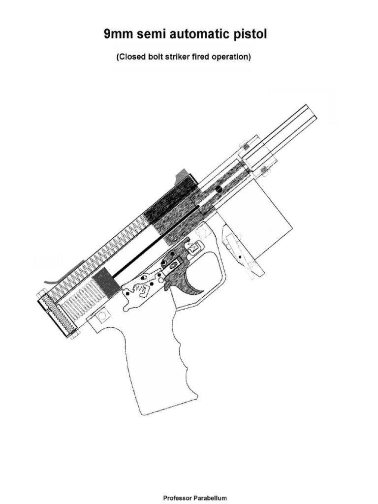 1511506355?v=1 diy 22 revolver plans professor parabellum components firearms Custom Sheet Metal Box at gsmx.co