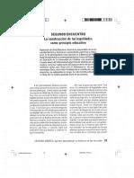 Bleichmar (2008) La construcción de legalidades....pdf