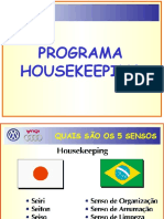 Ctta Housekeeping 1