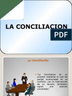La Conciliacion