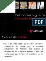 Indicadores Aramark Peru SAC