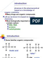 Alkanes to Alkynes and Aromatics