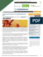 La Era Del Hombre Aumentado_ La Tecnología Digital a22plicada La Salud