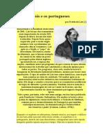 Os Espanhóis e Os Portugueses