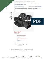 Pxw-x70 Sony Videocamara Profesional Listo Para 4k Oferta - S_. 10.pdf