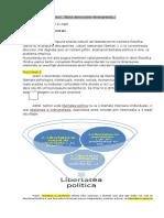 (Giovanni Sartori ,,Teoria Democratiei Reinterpretata,,)
