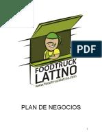 Plan de Negocios FTL