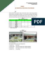 Rencana Penataan Permukiman Bab 3 Tlogolele