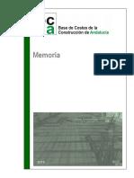 Memoria Bcca 2016