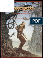 Ad&d Dl Dls2 Tree Lords