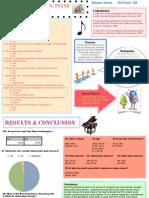 survey brochure - musical education
