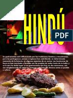 Gastronomia Hindu