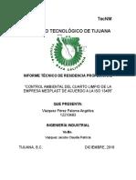 Informe Tecnico Revi.3
