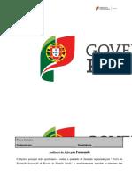 DEFF Ficha Avaliação Da Ação Pelo Formandos - Modalidade - Curso