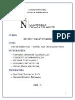 Mesa Sísmica Informe