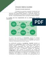 Certificacion Forestal Voluntario1