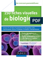 150 Fiches Visuelles de Biologie