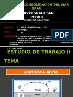 SISTEMA MTM
