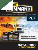 Prestone Command 2016
