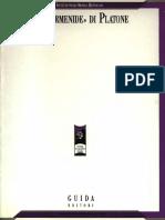 A cura di Vincenzo Vitiello Il Parmenide di Platone. Atti del Convegno 27-28 ottobre 1988  1992.pdf