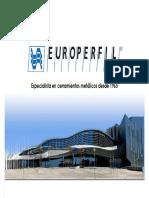 Forjados Metálicos Colaborantes Evolución y Posibilidades Constructivas Actuales i