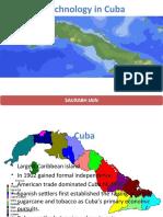 Cuba PPT by Saurabh