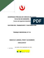 TA1 - Marcelo Lavado Percy