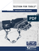 Fall Protection for Tools Pocket Reference Guide-Aus-NZ-LowRes