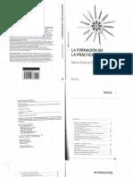 La Formacion en La Practica Docente-2