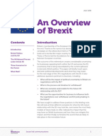 An Overview of Brexit_ Three Scenarios for the UK