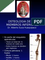 9 Osteologia de Los Miembros Inferiores