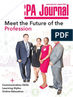 The Future Accounting Profession