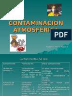 26 09 2016 Contaminación Del Aire